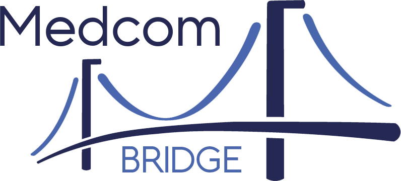 Medcom Bridge Logo