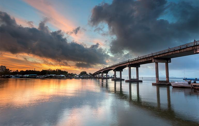 MedcomBridge: Calming the Waters