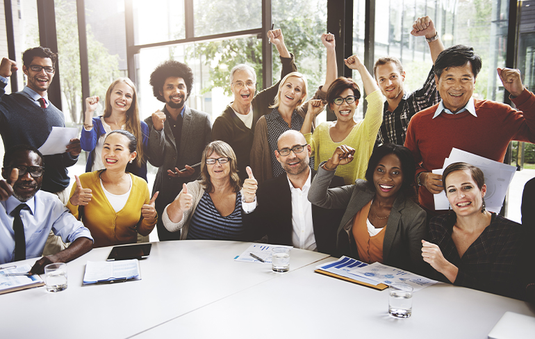 5 Tips To Improve Your Company Culture in 2020