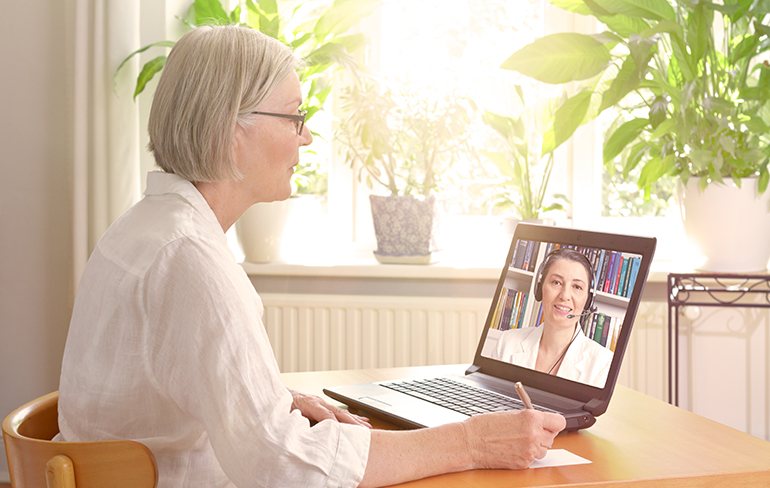 7 Things to Know About Telemedicine
