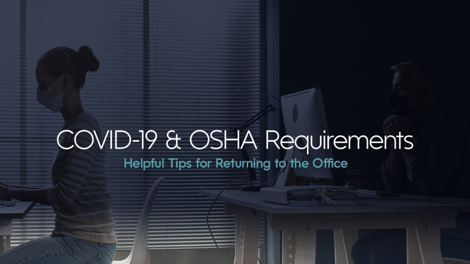 Preview image for COVID-19 & OSHA Requirements