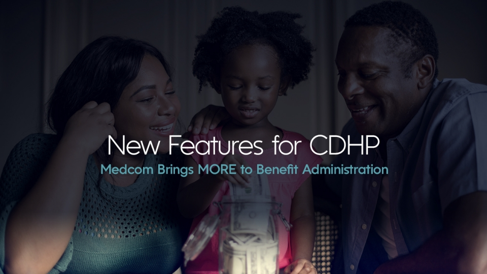 Preview image for CDHP New Features