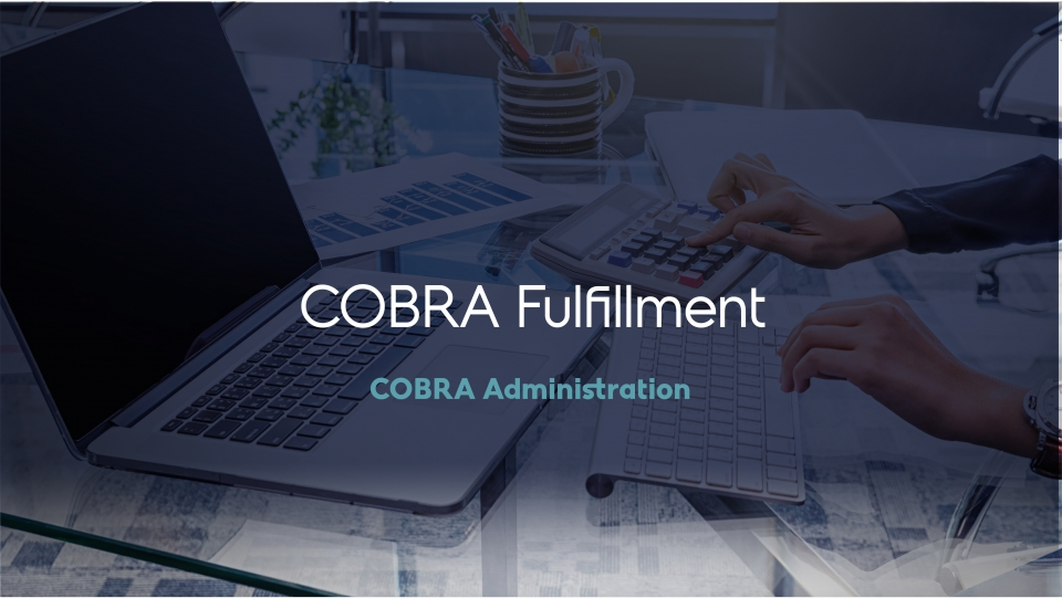 Preview image for COBRA Fulfillment