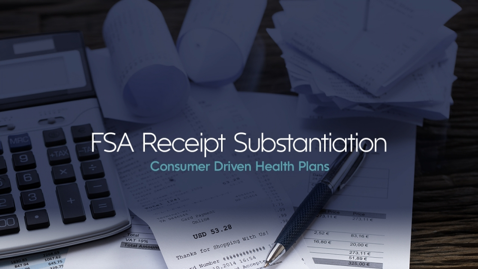 Preview image for FSA Receipt Substatiation