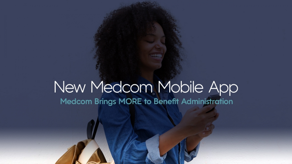 Preview image for New Medcom Mobile App