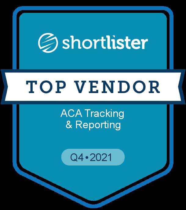 ACA Q4 Shortlister